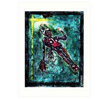 Rome 324AD Art Print