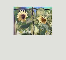 Sunflower Love Unisex T-Shirt