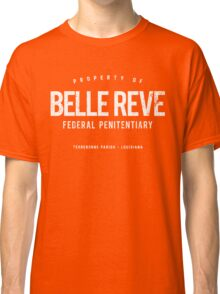 Belle Reve (worn look) Classic T-Shirt