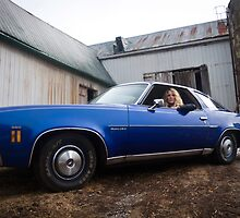 Chevelle by Dylan Hamm