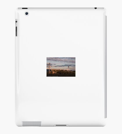 Sundown iPad Case/Skin