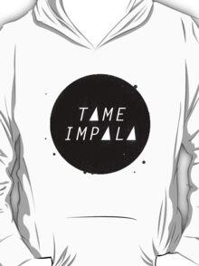 Tame Impala Circle T-Shirt