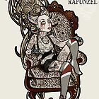 Rapunzel by CattG