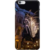 Diagon Alley Harry Potter iPhone Case/Skin