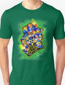 Abstract digital art - Stavoris V3 T-Shirt