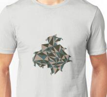 Origa blue Unisex T-Shirt