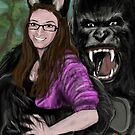 ANIMAL ATTRACTION! by Ray Jackson