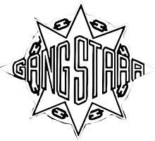 Gangstarr  by supremestussy