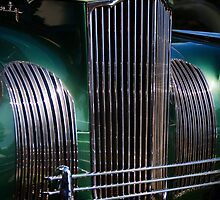 Packard Grill by dlhedberg