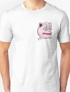 Jigglypepe T-Shirt