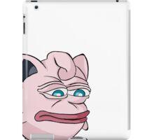 Jigglypepe iPad Case/Skin