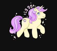 Nineties Nostalgia My Little Pony - Bon-Bon Womens Fitted T-Shirt