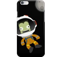 Mún or Bust! Kerbal Space Program iPhone Case/Skin
