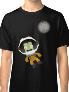 Mún or Bust! Kerbal Space Program Classic T-Shirt