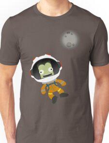 Mún or Bust! Kerbal Space Program Unisex T-Shirt