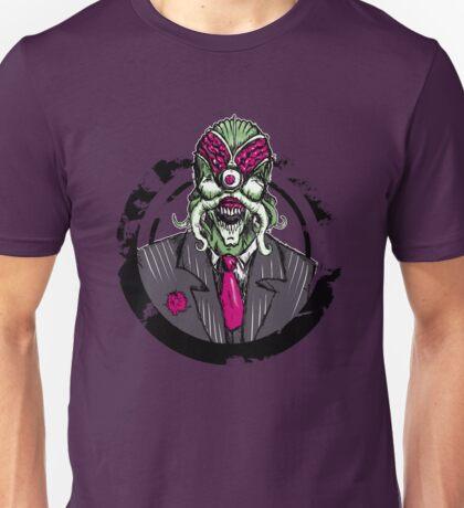 Dalek Sec Unisex T-Shirt