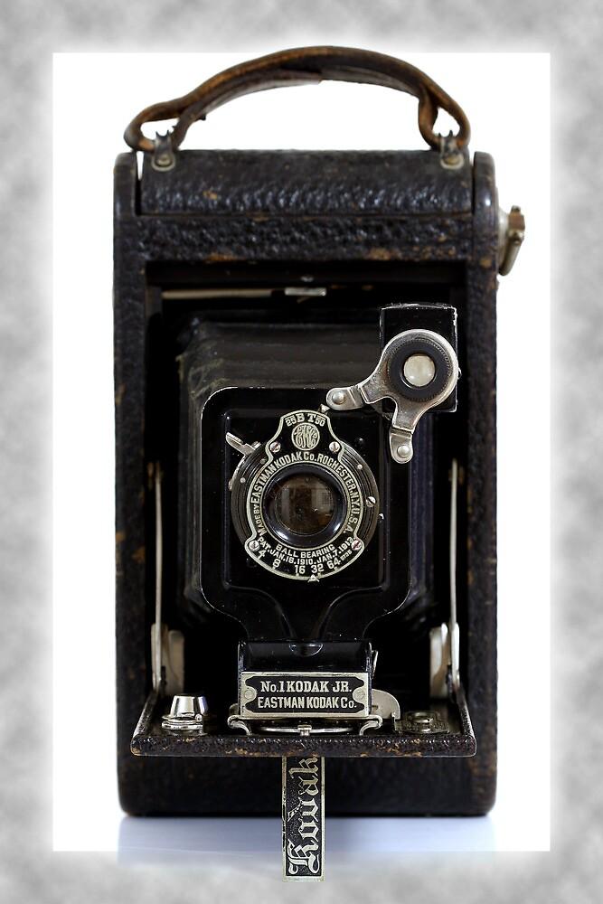 No 1 Kodak Jr by Keith G. Hawley