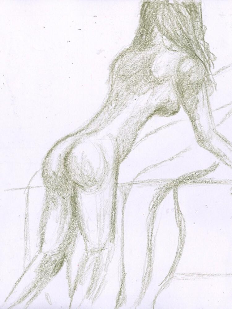 Coy Mistress by Kyleacharisse