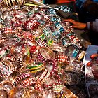 all the bangles and more by SRana