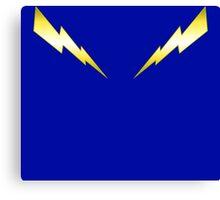 Lightning Legionnaire Canvas Print