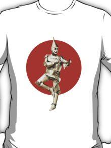 Tin Man T-Shirt T-Shirt