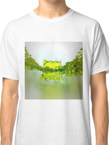 We are many - Abstract CG Classic T-Shirt