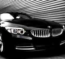 BMW Z4 E89 by BreakerSteve