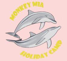 Monkey Mia Holiday Camp Kids Clothes
