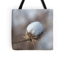 Marshmallow Roast Tote Bag