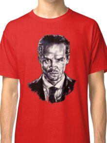 Moriarty (Andrew Scott) Classic T-Shirt