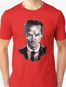 Moriarty (Andrew Scott) T-Shirt