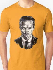 Moriarty (Andrew Scott) T-Shirt