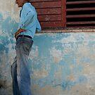 Cienfuegos, Cuba. by Andy Kilmartin