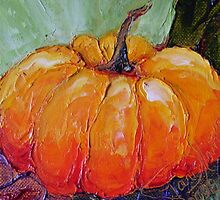 Pumpkin by OriginalbyParis