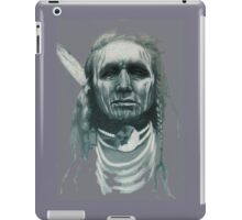 White Man Runs Him iPad Case/Skin