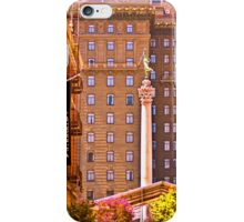 Union Square  - San Francisco iPhone Case/Skin