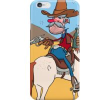Dirty Scoundrels iPhone Case/Skin