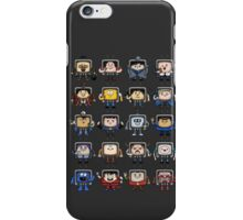 grea(TV)est iPhone Case/Skin