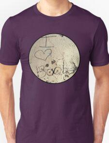 I Heart Boobies Tee T-Shirt