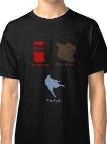 Sherlock Series 2--color Classic T-Shirt