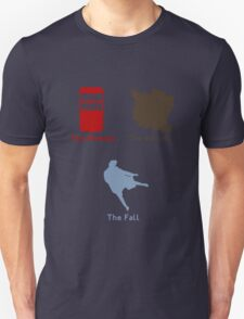 Sherlock Series 2--color T-Shirt