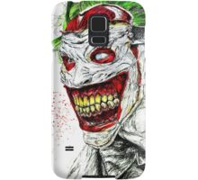 New 52 Joker DC Comic  Samsung Galaxy Case/Skin