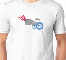 Cloudly Unisex T-Shirt