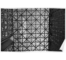 Architecture Explored Poster