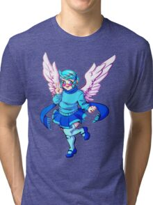 Winged Vivi Tri-blend T-Shirt