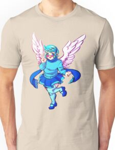 Winged Vivi Unisex T-Shirt