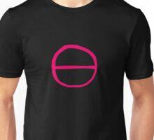 Night terror: Bo/Boogeyman logo Unisex T-Shirt