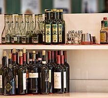 Vinegar & Wine by Lynne Morris
