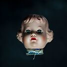Doll Head by Benjamin Lehman