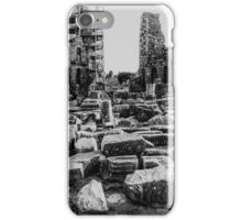 Ancient Antalya iPhone Case/Skin